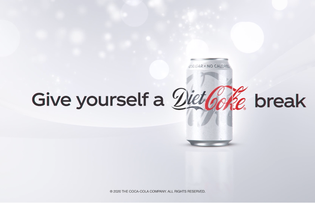 Diet Coke's Slick New Campaign Satisfies All Your ASMR Needs