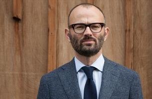 Former MullenLowe Boss Jamie Elliott Named CEO of The Gate