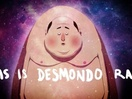 Taxi Films Director Steve Baker Launches Long-Awaited Web Series 'This is Desmondo Ray!'