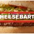 Checkers & Rally's Launches #CheeseBarter on National Cheeseburger Day
