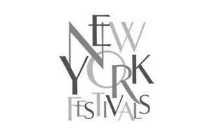 New York Festivals World's Best Advertising Awards Announces Finalists