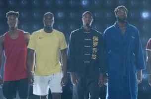 The NBA 2K17 Team Assembles with Paul George, Kevin Durant & More
