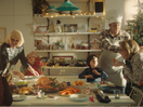 ASDA Offers the 'Christmas We All Need at the Prices We All Want' in Wholesome Christmas Ad