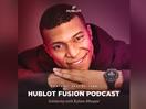 French Professional Footballer Kylian Mbappé Stars in Podcast Series for Hublot