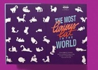 Whiskas Releases Book for Cats