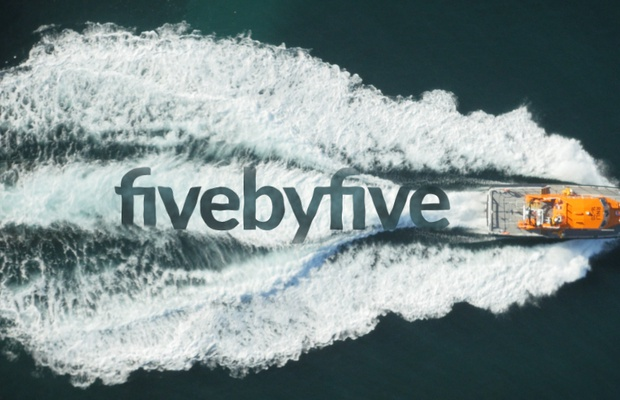 RNLI Appoints Five by Five as Creative Agency