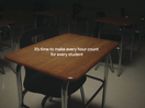 Newsela Tackles Lost Learning Head on with 'Learning Found' Campaign
