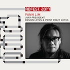 Pann Lim To Judge Design Lotus & Print Craft Lotus At Adfest 2017