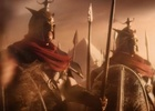 Sand Creates Majestically Beautiful Assassin's Creed Origins Pre-Launch Film