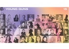 The One Club for Creativity Announces Jury for Young Guns 15 Program