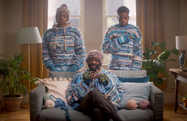 Alpro Humorously Celebrates the Power of Plants for Latest Spot