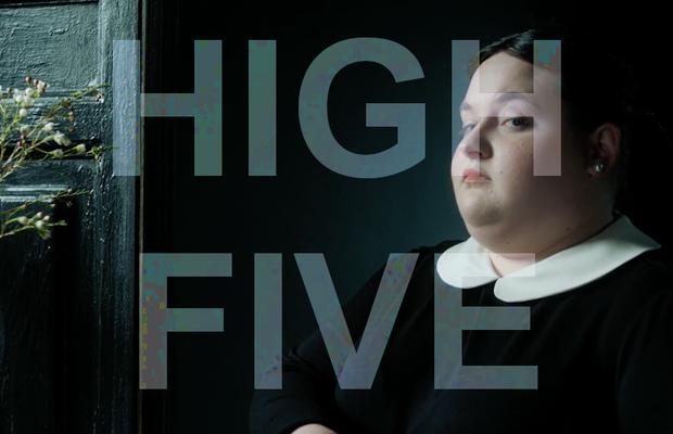 High Five: Greece