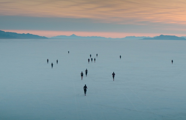 Marshall Street Editors Go On-Location for Stunning Bonneville Salt Flats Race