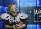 Tiny NFL Toddlers Get Drafted in Innocean's Hyundai Mockumentary