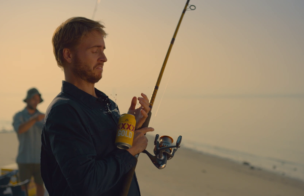 Lion and Host/Havas Tackle the Thrills and Spills of State of Origin in XXXX Brand Campaign