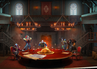 Gameloft's Heroes of the Dark Announced for iPhone 13 Lineup, New iPad and iPad mini