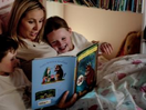 BBDO Dublin Helps Eason Reconnect People with the Joy of Books
