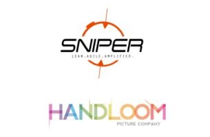 Sniper Enters Strategic Partnership with Handloom Picture Company