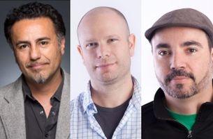 CP+B Miami Names Three New Creative Directors