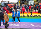 Coca-Cola Uses Giant Rainbow Mats to Welcome Everyone to the Beautiful Game