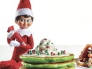 The Elf on the Shelf Makes an Appearance in Droga5 New York's IHOP Ad