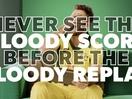 Kayo Launches New 'Scary Good' Winter Sports Campaign via Host/Havas, Sydney