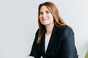 AKQA Appoints Rachel Barek as General Manager of Washington Office