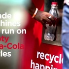 Find Out How Coca-Cola Turned Recycling Into A Game