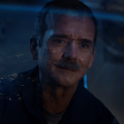 Astronaut Chris Hadfield's Out of This World Photos Spark Empowering Energy Campaign from Electric Ireland