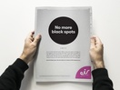 ROTHCO and eir Remove All Black Spots in National Magazine Takeover