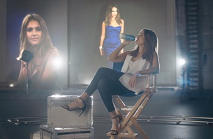 Jessica Alba Reminds Viewers 'What's Inside Is Everything' in Spot for ZICO Coconut Water