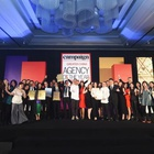 Ogilvy Takes Home Greater China Creative Agency of the Year