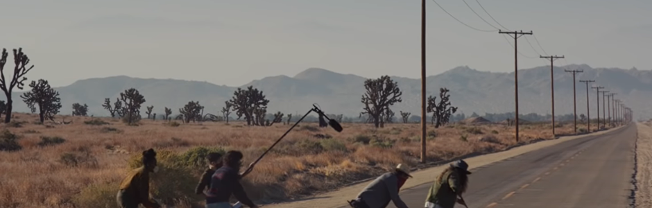 Kim Gehrig Makes Movies Like the Movies for the iPhone 12