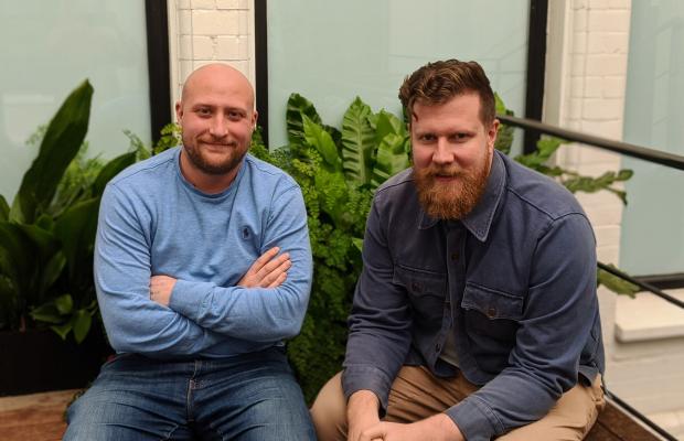 VCCP Hires Stephen Cross and Simon Connor as Senior Creatives