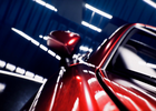 MAZDA MX-5—Unreal Engine 4