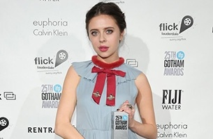 Bel Powley Wins Gotham Award for Caviar's 'The Diary of a Teenage Girl'