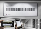 Breast Cancer Organisation Transforms Names of Patients into a Barcode for Donations