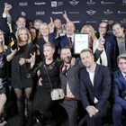 Bob The Robot Wins Finnish Agency of the Year