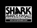 Shark Awards Kinsale Announces Speakers for International Festival of Creativity