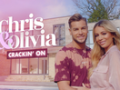 "A-MNEMONIC Get ""Crackin' On"" with Love Island's Chris & Olivia"