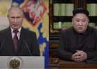'Kim Jong-un' and 'Vladimir Putin' Star in Hard-Hitting Deepfake Campaign for RepresentUs