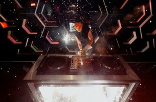 MPC, AKQA and Pretty Bird's Paul Hunter Unite to Develop Palms Casino's Epic 'From Dust to Gold'