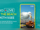 EE Shines Some (Sun)Light on New 5G Locations in Summer Campaign