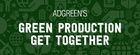 AdGreen Green Production Get Together