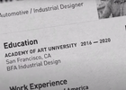 RPA Shows That Time at the Academy of Art University Isn't Just a Dash on Your Resume