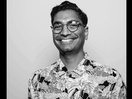 5 Minutes with… Ravi Amaratunga Hitchcock