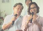Dentsu Team's Missing Letter Karaoke Combats Alzheimers in Elderly Thai People