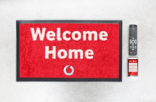 This Digital Doormat Stops You Getting Caught Watching Things You Shoudn't