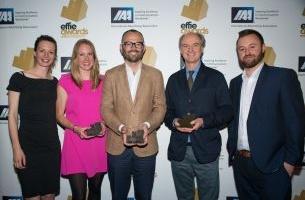 MullenLowe London Wins Agency of the Year at UK Effies