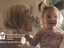 Ronald McDonald House Helps Family Life Carry on for Those with Seriously Ill Children